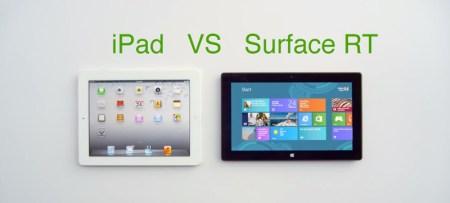Microsoft ataca al iPad de Apple en el nuevo comercial de la Surface RT