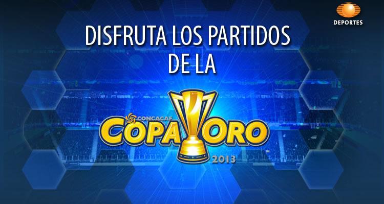mexico panama copa oro México vs Panamá en vivo, Copa Oro 2013