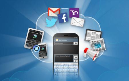 Swiftkey para Android se actualiza con respaldo de tu diccionario en la nube y palabras de moda