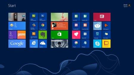 Cómo iniciar sesión en Windows 8 sin contraseña de usuario