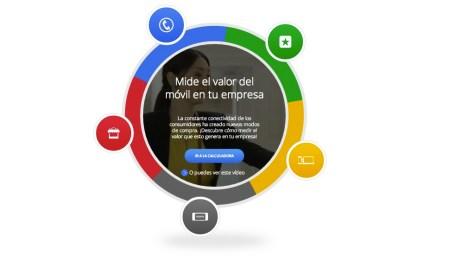 Google presenta una herramienta para medir las campañas publicitarias en dispositivos móviles