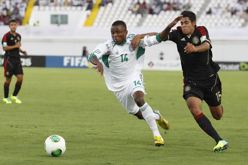 mexico nigeria final sub 17 México vs Nigeria en vivo, Final Mundial Sub 17