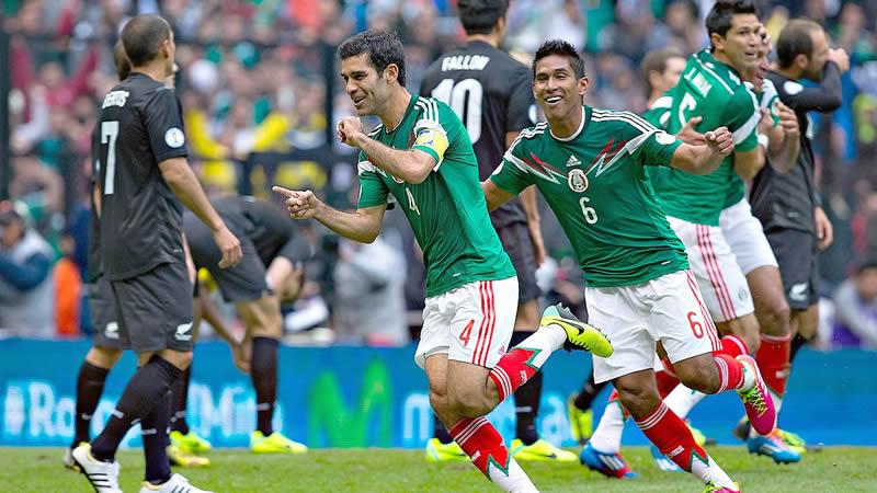 mexico nueva zelanda en vivo repesca México vs Nueva Zelanda en vivo, repesca partido de vuelta