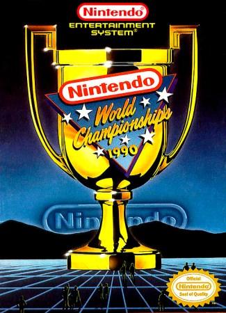 Famoso trofeo del Nintendo World Championships a la venta