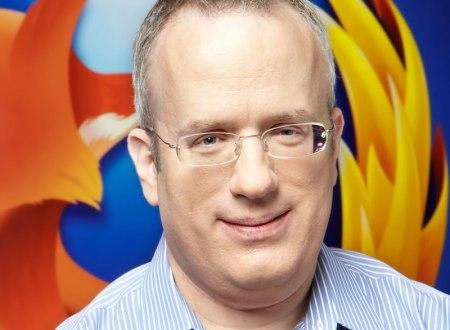 Brendan Eich renuncia como CEO de Mozilla