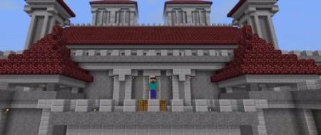 Desarrollador confirma Minecraft para Windows phone