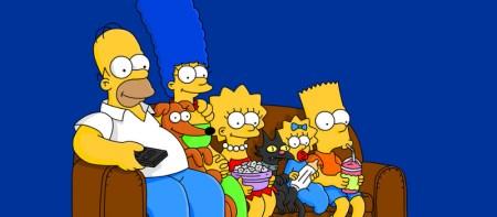 Productor de los Simpsons indica como le gustaría que terminara la serie