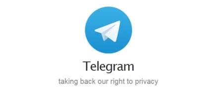 Telegram se actualizó con Material Design, última conexión y más