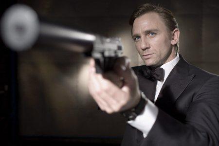 Revelado el nombre y elenco de la nueva película de James Bond: 007 Spectre