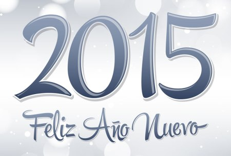 Mensajes de año nuevo 2015 para felicitar a tus amigos