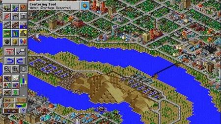 SimCity 2000 gratis por tiempo limitado en Origin