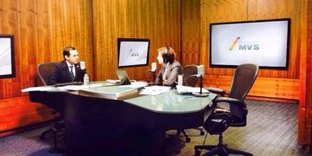 MéxicoLeaks cobra su primer víctima: MVS despide a reporteros de Aristegui Noticias