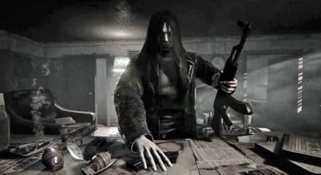 Hatred, el videojuego prohibido que ya tiene fecha de lanzamiento