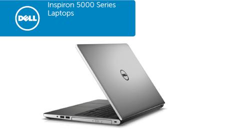 Dell presenta sus laptops para este regreso a clases 2015