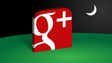 Google+ deja de ser necesario para utilizar otros servicios de Google