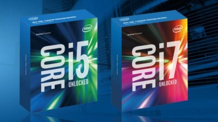 Intel ya cuenta con procesadores especiales para gamers