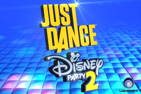 Anuncian Just Dance: Disney Party 2