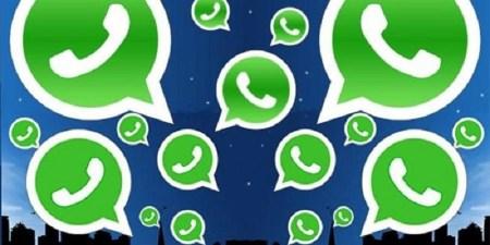 WhatsApp ahora te deja saber las ubicaciones de tus grupos