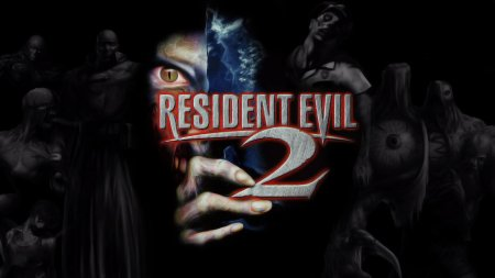 Confirmado remake de Resident Evil 2