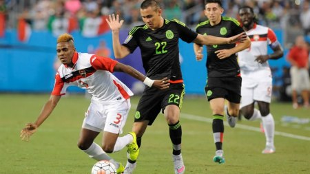 A qué hora juega Mexico vs Trinidad y Tobago su partido amistoso en fecha FIFA 2015