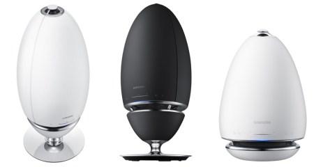 La tecnología Wireless Audio 360 de Samsung llegó a México