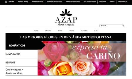 Plataforma online de envío de flores y regalos se expande a Estados Unidos