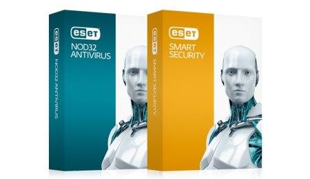 ESET presentó el nuevo NOD32 Antivirus 9 y Smart Security 9 con protección para banca y pagos en línea