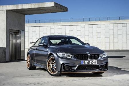 Conoce el nuevo BMW M4 GTS ¡Te va a encantar!