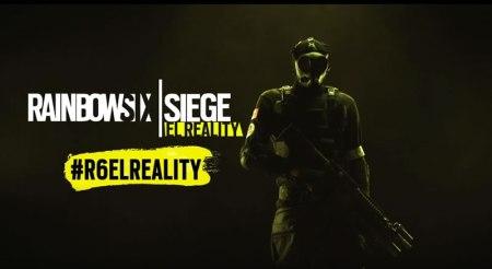 Conoce a los operadores de R6: El Reality de Ubisoft