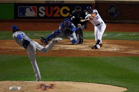 Reales vs Mets, Juego 4 de la Serie Mundial 2015