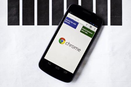 Se descubre una vulnerabilidad en Chrome para Android