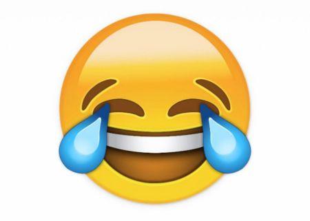 Diccionario de Oxford elige un emoji como palabra del año