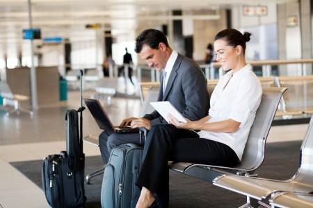 Conectividad, un reto para los aeropuertos de México