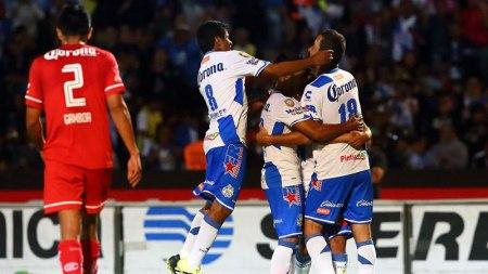 A qué hora juega Puebla vs Toluca en la Liguilla del AP2015 y en qué canal lo podrás ver