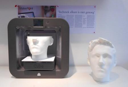 Analizan las repercusiones legales por pirateo en impresión 3D