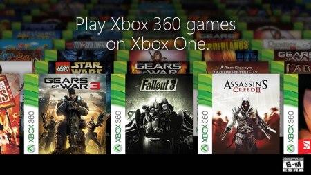 Los primeros juegos de Xbox 360 compatibles con Xbox One ¡Conócelos!