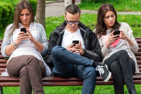 Android y iOS dominan el mercado de smartphones