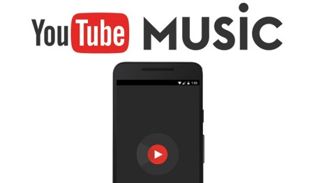 Google lanza YouTube Music en Estados Unidos