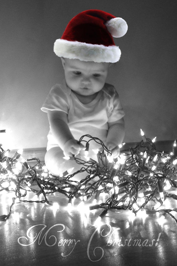 Christmas Baby picture