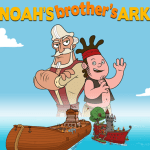 Noah's Brother's Ark title