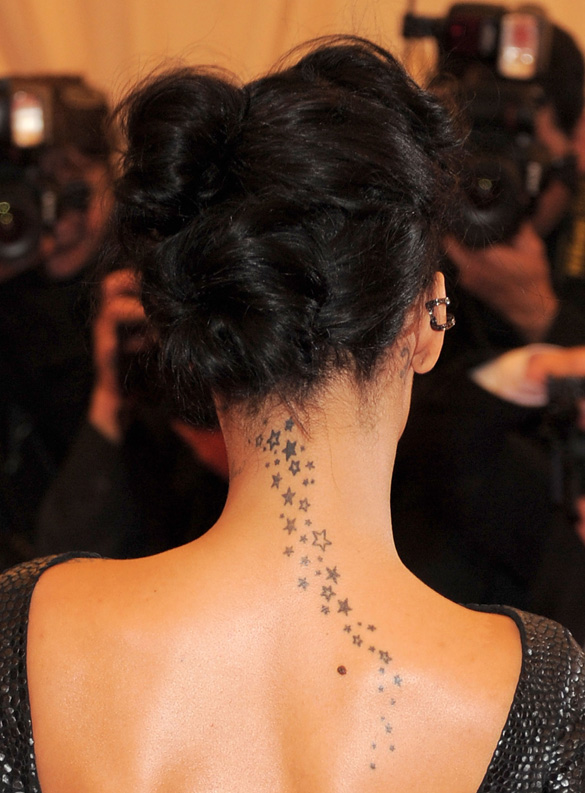 50 Back Neck Tattoos (3)