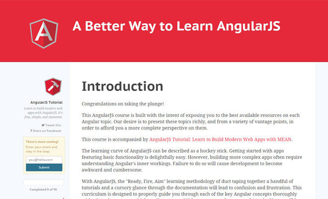 better way to learn angular js open source
