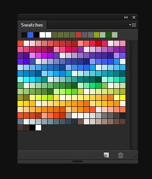 Download Material Design Swatches For Photoshop and Illustrator