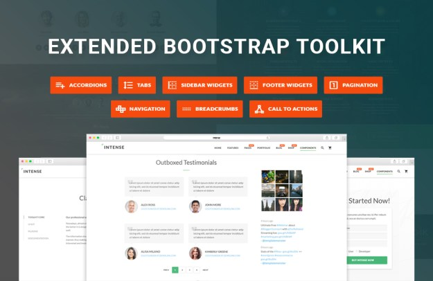 intense-extended-bootstrap-toolkit