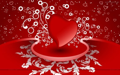 30 Beautiful Valentines Day Wallpapers for your desktop