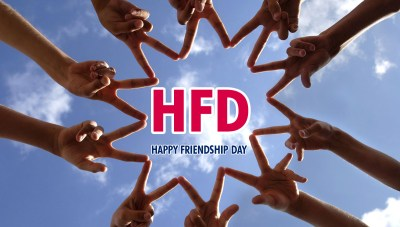 50 Beautiful Friendship Day Greetings Messages Quotes and ...