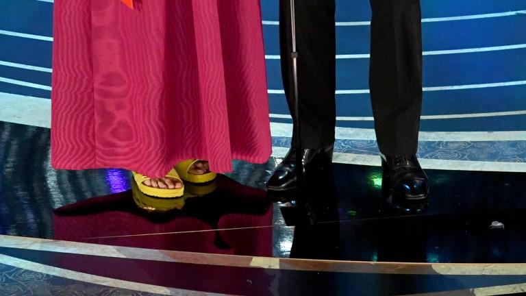 Оскари 2019: Кой излезе по джапанки на церемонията ...