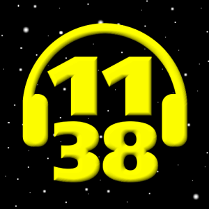 Channel 1138 Logo