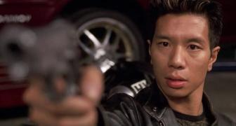 Reggie Lee Fast and Furious