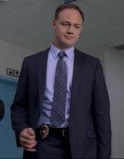 Detective Munn Breaking Bad